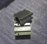 Обеспечение точности и точности часть CNC