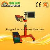 Лучшие продажи Product-Line тип CO2 станок для лазерной маркировки