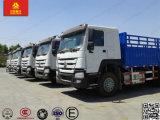 الصين [بوبولر] [سنوتروك] [هووو] [8إكس4] سياج شحن/شاحنة شاحنة