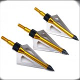 Мрачный Crossbow Broadhead жнец