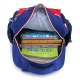 Saco de escola durável confortável da trouxa feita sob encomenda dos estudantes