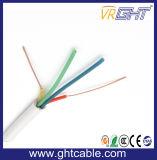 Fabrik-preiswerteste Preis Rvv flexible Kern-flexibler elektrischer kupferner Draht des Kabel-4