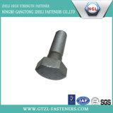 육 꼭지 또는 모자 나사 ASTM A325