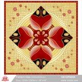 Los materiales de construcción patrón personalizado Alfombra mosaico (VA12P6056, 600x600mm+1200X1200mm)