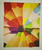 Soem-ultra Faser-Tuch für das Abwischen des Glas-Putztuchs
