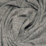 algodão 166GSM/tela poli de Jersey para vestuários