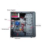 PC da tavolino completamente collaudato caldo di Computetr di vendita in Cina