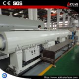 UPVC PVC 관 선/PVC 관 밀어남 Line/PVC 압출기