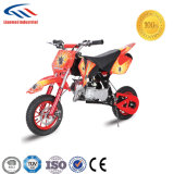 Ordem de cor 49cc 2 Inj Mini Dirt Bike