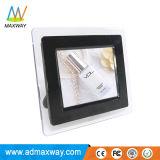 Дюйм видео-плейер 8 рамки OEM/ODM Multi функциональный акриловый (MW-081DPF)