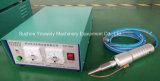 De ultrasone Draagbare Machine van het Lassen voor Plastic AutoDelen
