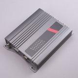 La norma ISO 18000-6c fijos RFID UHF WiFi lector de la puerta RS232 RJ45 para la gestión de Tiendas Zkhy