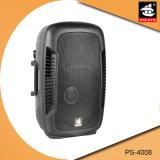8 Zoll-passiver Plastiklautsprecher PS-4008