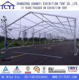 De openlucht Tent van de Opslag van het Pakhuis van de Markttent van de Geveltop van het Aluminium Industriële