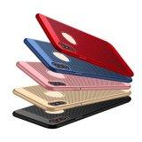 Breathable abkühlender Ineinander greifen-harter Telefon-Deckel-Fall für iPhone X 8 Wärmeableitung