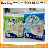 Fabricante descartável do tecido do bebê bonito em Quanzhou