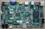 Placa de Circuito do Conjunto do PCB Customed PCBA