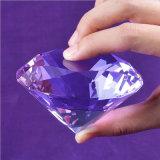 Jingyage 큰 수정같은 유리 다이아몬드 기술