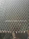 Núcleo de favo de mel de alumínio expandido para portas de Fireroof, painéis de sanduíche