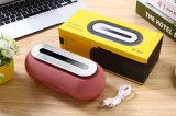 Rectángulo portable Bluetooth sin hilos Speaker&#160 de sonidos MP3 del altavoz estéreo profesional de los multimedia mini;
