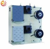 Alta velocidad caja de cartón máquina cosedora automática