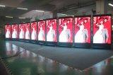 屋内屋外LEDポスターを広告する熱い販売P2.5 P4 HD LEDのビデオ壁