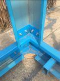 適正価格の絶縁体のパネルから成っているプレハブの容器の家
