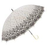 [بونج] بناء مظلة مستقيمة مع جلد خطّاف مقبض