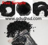 リサイクルされたPPのプラスチック微粒の黒Masterbatch