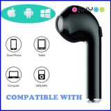 Airpods 입체 음향 이어폰이 Bluetooth 무선 헤드폰에 의하여 Hbq I7 Earbud