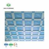 Свежий и элегантный алюминиевый алюминиевых композитных панелей потолка