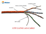 Kabel der Qualitäts-Cat5e mit ETL (UTP ftp SFTP)