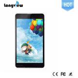 PC Van uitstekende kwaliteit 7 van de Tabletten van Longview ' de Mobiele Telefoon van de Duim 3G met GPS BT FM