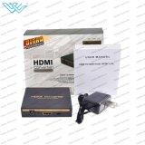 HDMI all'estrattore dell'audio del convertitore di HDMI+Audio (SPDIF+LR)
