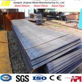 A36/laminés à chaud en acier au carbone laminés à froid Ms Alliage/feuille