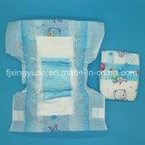 魔法テープ中国の速い配達赤ん坊のおむつ