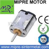 motore di CC di 3.7V 38000rpm per l'azionatore della serratura di portello e del rasoio elettrico