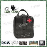 Sac de tactiques militaires médicaux Trousse de premiers secours sac pochette d'éjection