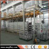 Máquina de cadena colgante del chorreo con granalla/máquina de anzuelo del chorreo con granalla