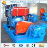 Pompa centrifuga orizzontale elettrica dei residui di Mootor per la macchina d'estrazione
