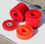 Urethane Delen voor Pomp, de Wasmachines van het Polyurethaan, Deel van het Polyurethaan, Urethane Gietend Deel