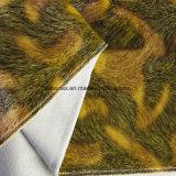 Prodotto intessuto del sofà della tappezzeria della tessile della casa del poliestere del velluto
