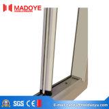 Otturatori manuali di alluminio di Elgant con vetro d'isolamento