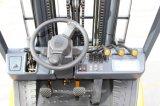 Carrello elevatore a forcale diesel da 2.5 tonnellate di fabbricazione della fabbrica di XCMG un nuovo