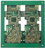 Печатная плата плата FR4 1,6 мм многослойный печатных плат для цепей сигнализации автомобиля