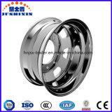 Borda de alumínio aprovada da roda 22.5X11.75 do Ce