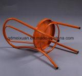 Европейские трактиры, стулы ковки чугуна, обедая гостиница трактира быстро-приготовленное питания цвета стула стула металлического листа способа личности стула (M-X3418)