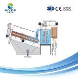 Fornecedor de equipamentos de tratamento de lamas de óleo