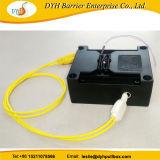 Подпружиненный втягивающийся кабель Ethernet