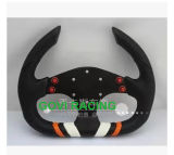 Racing를 위한 13inch 320mm Universal Car Steering Wheels